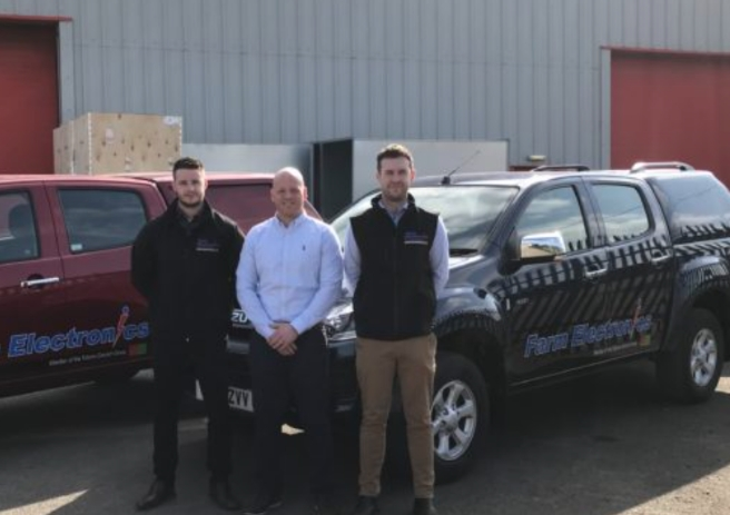 The Appointment of a New Management Team to Continue to Manufacture the Products That our Customers Value